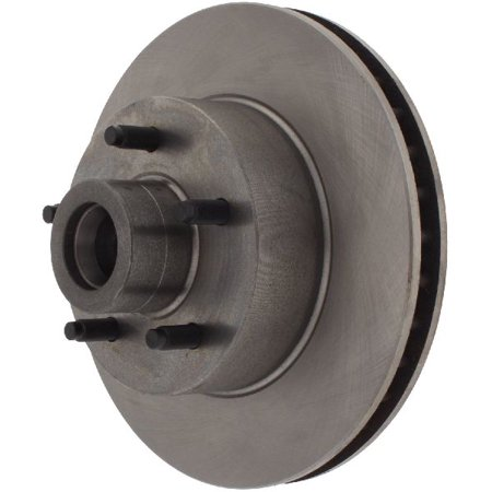 Go-Parts OE Replacement for 1977-1979 Ford LTD II Front Disc Brake Rotor for Ford LTD II (Base / Brougham / S) ()
