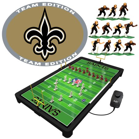 New Orleans Saints NFL Electric Football (New Orleans Saints Official Game)
