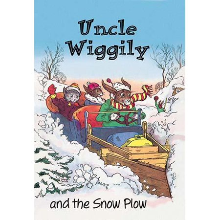 Howard R Garis was one of the most influential childrens authors of the day best known for his endearing Uncle Wiggily Longears books  This booklet Uncle Wiggily and the Snow Plow was published in (Best Manual Snow Plow)
