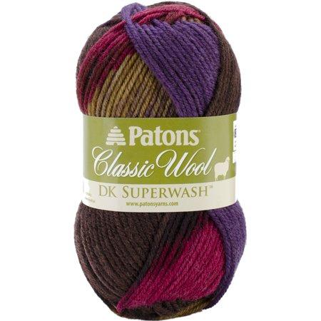 Large Classic Wool - Classic Wool DK Superwash Yarn-Autumn Spice
