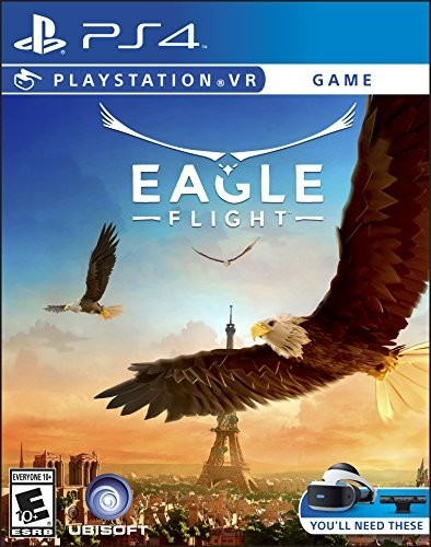Eagle Flight, Ubisoft, PlayStation 4, 887256024697 by Ubisoft