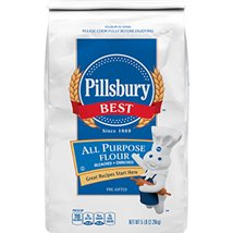 Flours & Meals: Pillsbury Best All Purpose Flour
