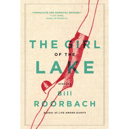 Girl of the Lake - Paperback (Top Of The Lake China Girl Review)