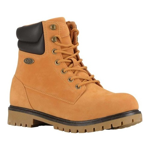 "Men's Lugz Nile HI 6"" Boot by Lugz"