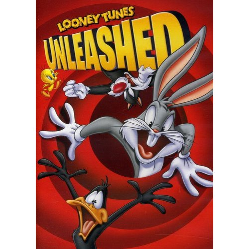 Looney Tunes: Unleashed (Widescreen)
