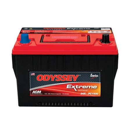 Odyssey Battery 34R-PC1500T Automotive Battery