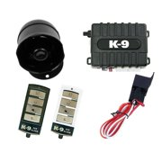K9 K9160LA Keyless Entry and Car Alarm Security System
