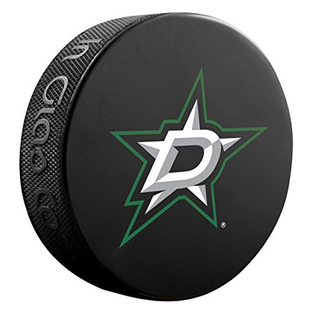 Dallas Stars Basic Collectors Official NHL Hockey Game Puck, Ships same day if purchased by 3pm CST Mon-Fri By Patch -