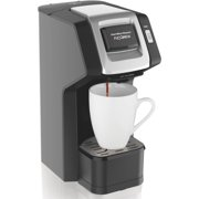 Best coffee maker single cup - Hamilton Beach FlexBrew Single Serve Coffee Maker Review