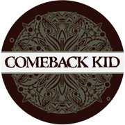 Comeback Kid - Sticker