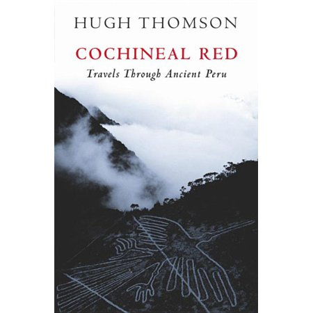 Cochineal Red (Paperback)