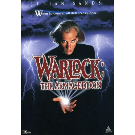 Warlock  The Armageddon   Movie