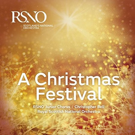 Deluxe Orchestra Bells (Bell, Christopher / Rsno Junior Chorus / Royal Scottish National Orchestra - Christmas Festival [CD])