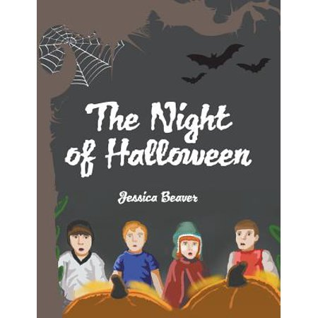 The Night of Halloween - The Halloween Night