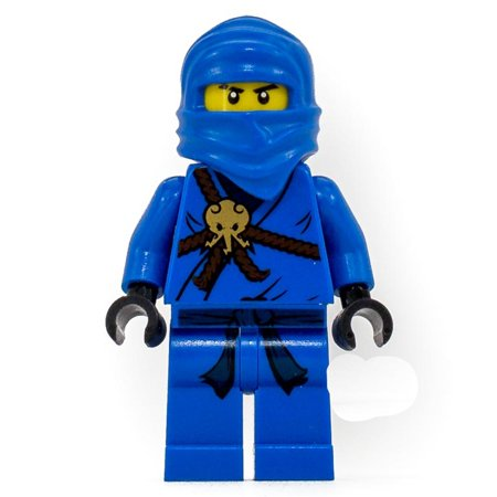 LEGO Ninjago Jay Minifigure for $<!---->