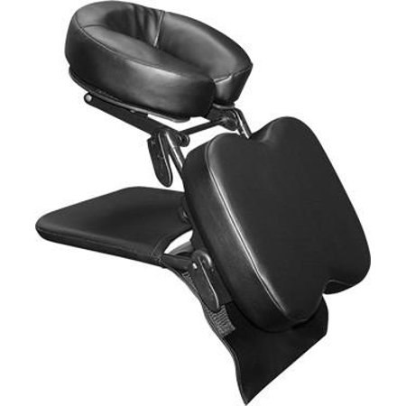 Solutions Sidekick Portable Desktop Massage Unit-Color:Black