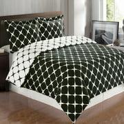 Bloomingdale Egyptian cotton Duvet covers Set 3PC