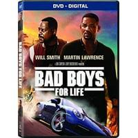 Bad Boys for Life (DVD + Digital Copy)