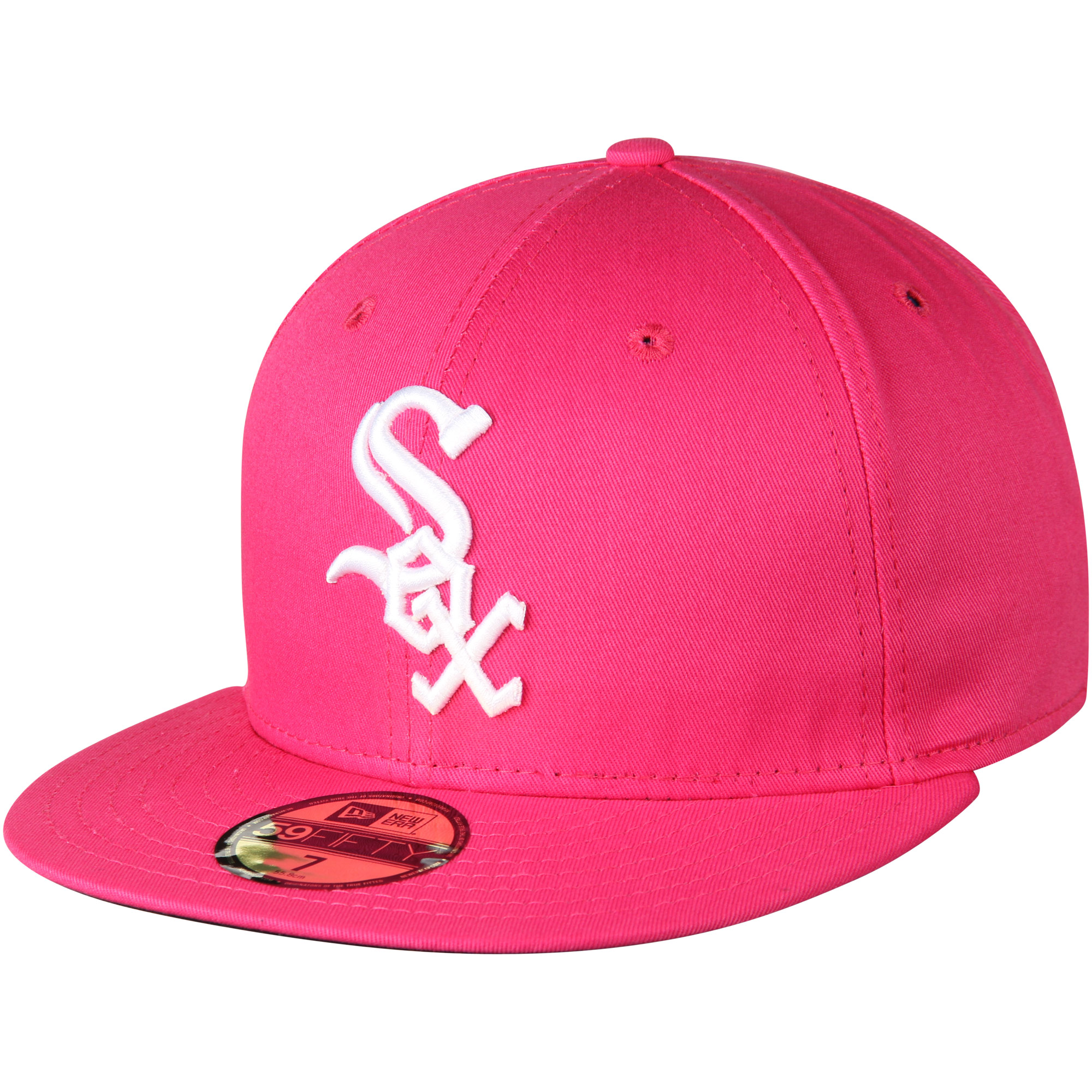 Chicago White Sox New Era Authentic Collection Official Mother s Day Game  59FIFTY Fitted Hat - Pink - Walmart.com 3fc480f30d36