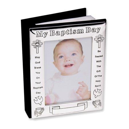 My Baptism Day Photo Album (60 pgs.)