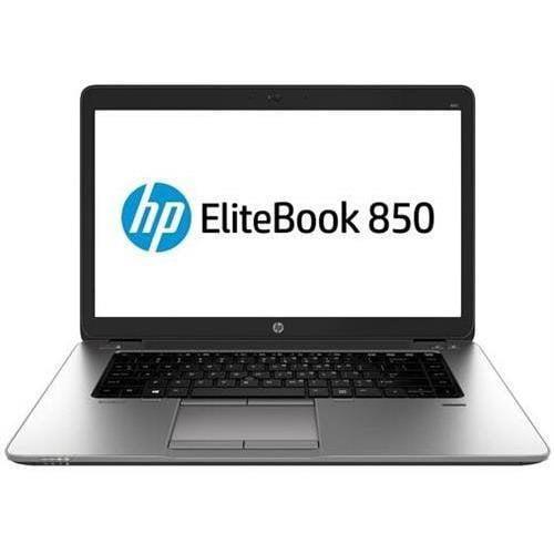 """REFURBISHED Hewlett Packard HP J5Q13UT EliteBook 850 G1 15.6"""" LED Notebook I by Toshiba"""