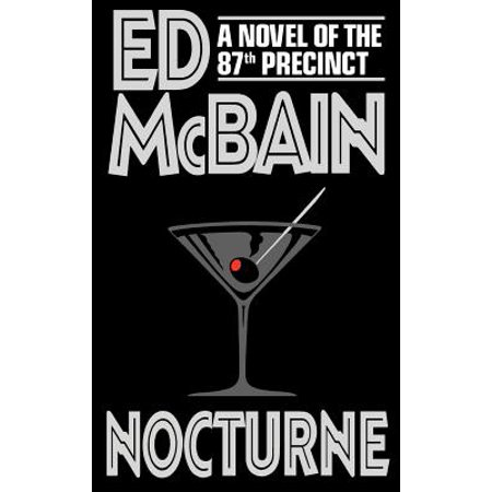 Nocturne : A Novel of the 87th Precinct