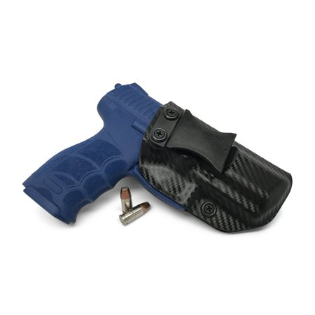 Concealment Express: Heckler & Koch H&K P30/P2000 IWB KYDEX (Hk P30 15 Round Magazines For Sale)