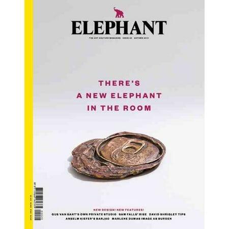 Elephant: The Culture Art Magazine, Autumn 2014
