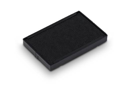 Replacement Pad for Trodat 4928 Self Inking Stamp Black Ink Color by