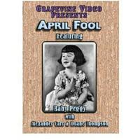 April Fool (DVD)