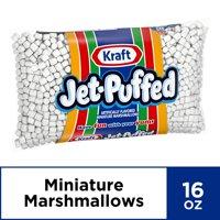 (2 pack) Jet-Puffed Miniature Marshmallows, 16 oz Bag