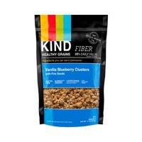KIND Gluten Free Breakfast Granola, Vanilla Blueberry & Flax, 11 oz