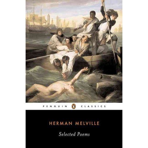 Selected Poems: Melville, Herman