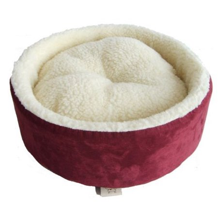 Best Pet Supplies Round Nest Dog Bed