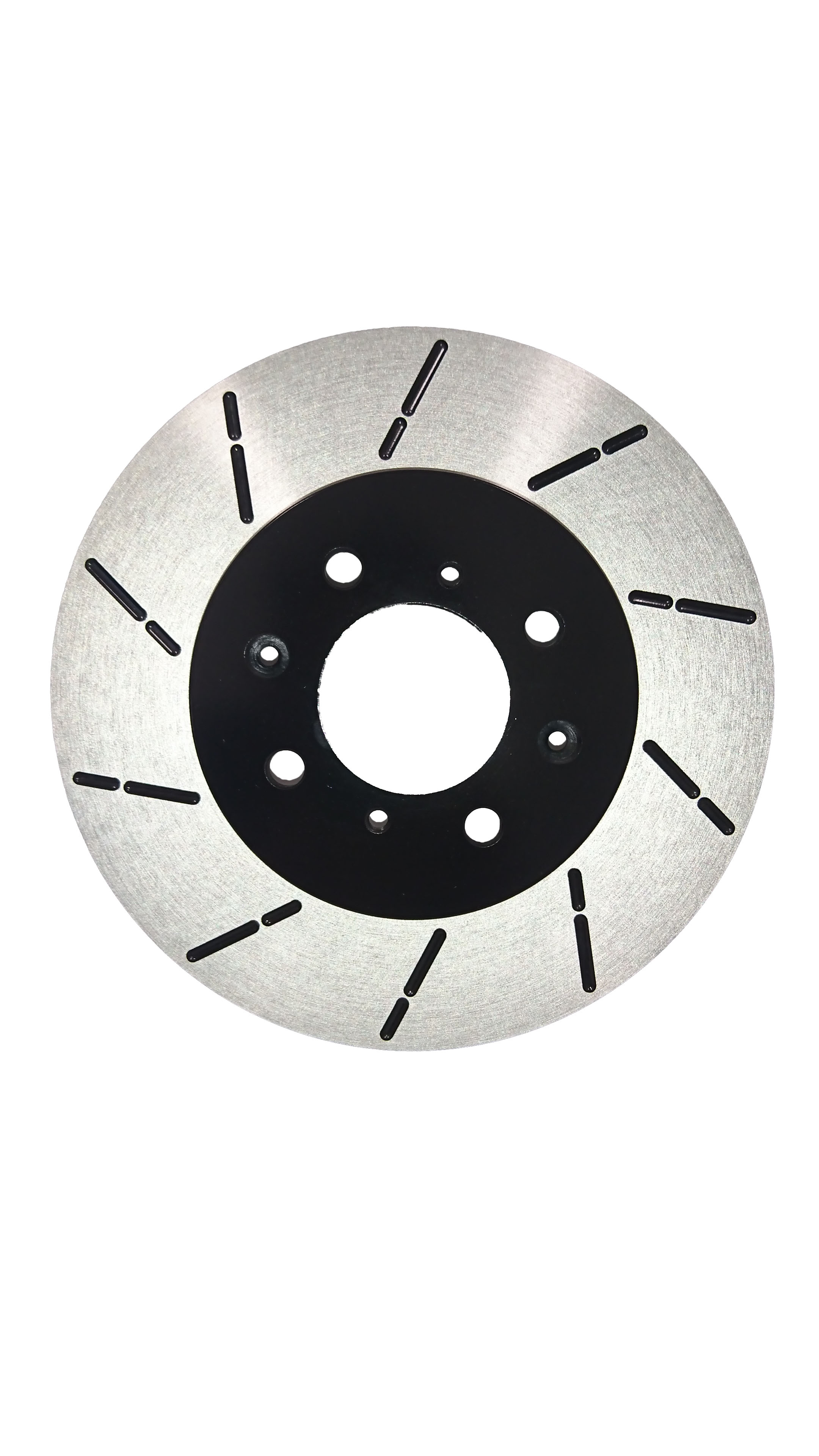 03 Saab 9-5 w//308mm Front Rotor Dia OE Replacement Rotors w//Ceramic Pads F