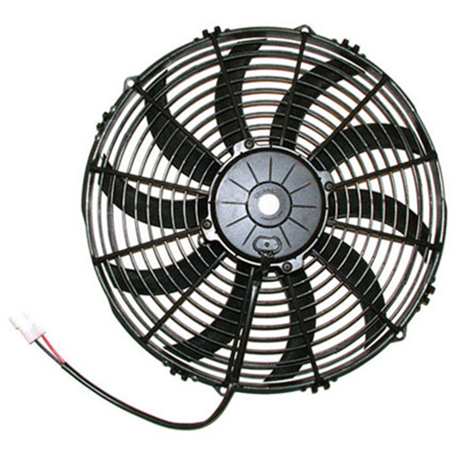 SPAL 13 in 1777 CFM High Performance Electric Cooling Fan P/N 33600