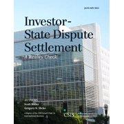 Investor-State Dispute Settlement - eBook