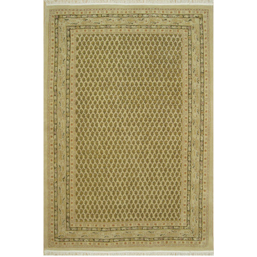 American Home Rug Co. American Home Classic Mir Gold Area Rug