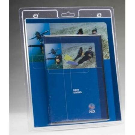 PADI Drift Diving Crew Pack Training Materials for Scuba (Padi Dive Log Binder)