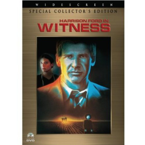 Witness (Widescreen)