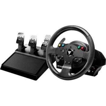 Thrustmaster TMX Pro The Force Feedback Racing Wheel