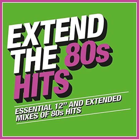 Extend The 80S: Hits / Various (CD)