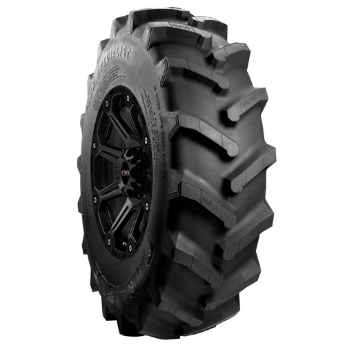 Carlisle Farm Specialist R-1 Farm Tire - 8-16 LRC/6 ply (Wheel Not Included)