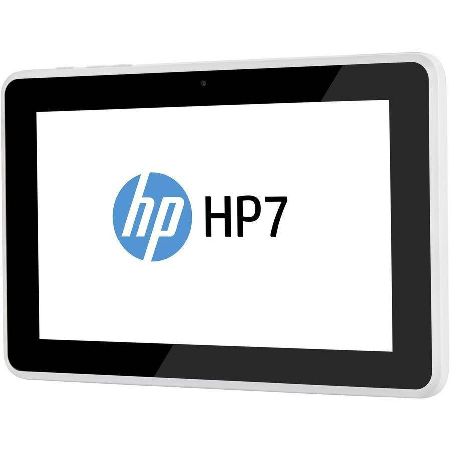 "Refurbished HP 7 with WiFi 7"" Touchscreen Tablet PC Featuring Android 4.1 (Jelly Bean) Operating System, White"