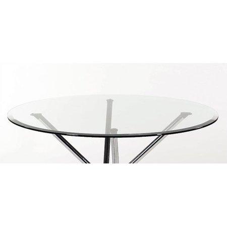 6b3e8001a5d Orren Ellis Bielecki Round Glass 36   Table Top - Walmart.com