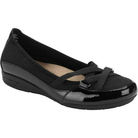 Calfskin Womens Casual Shoes - Earth Spirit Women's Peni Casual Shoe