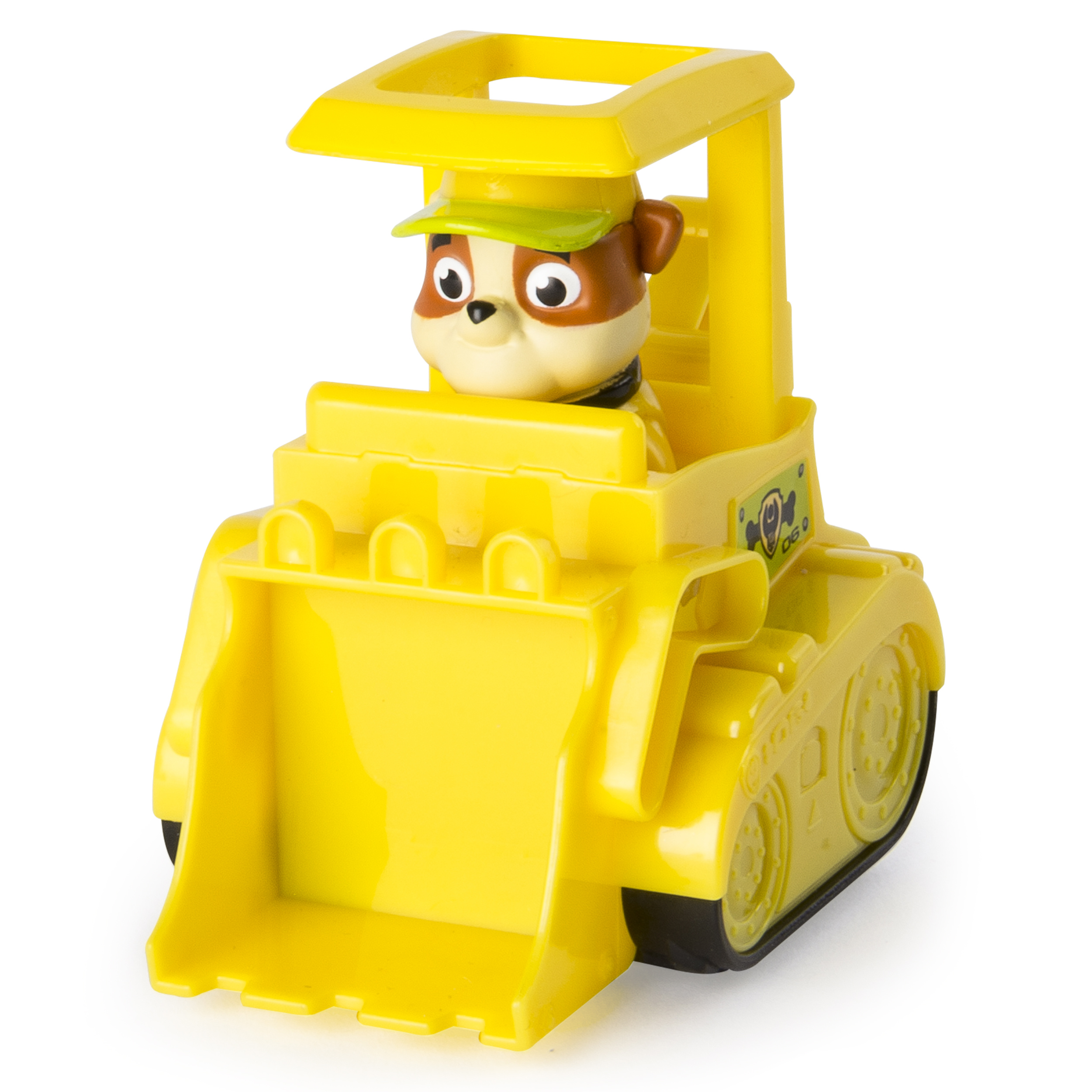 Paw Patrol - Rescue Racer - Jungle Rubble