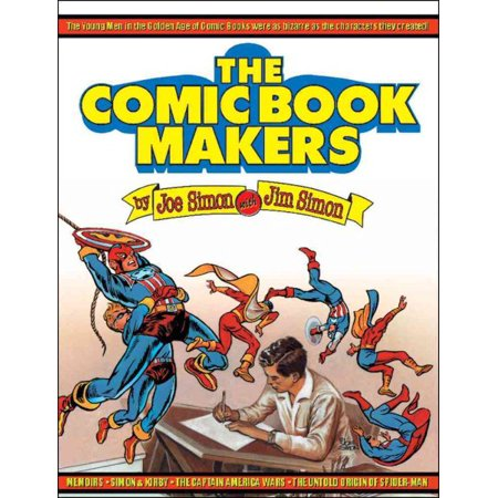 - The Comic Book Makers