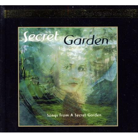 Songs from a Secret Garden (Secret Garden Song)