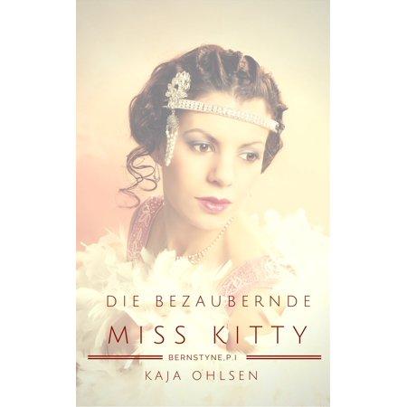 Die bezaubernde Miss Kitty - eBook for $<!---->